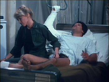 Nurses of the 407th (1982, US, Paul Thomas, full movie, DVD)