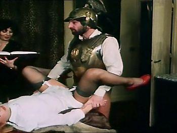 La Vorace (1981, France, Marilyn Jess, DVD rip)