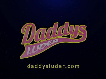 Nasty sparkling piss mess l DADDYS LUDER