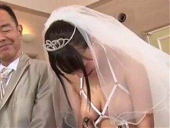 RCT-747: A Wedding in Shame - Mao Hamasaki, Yu Kawakami