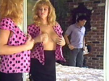 Gazongas 3 (1991, US, Tracey Adams, Aja, full video, DVDrip)