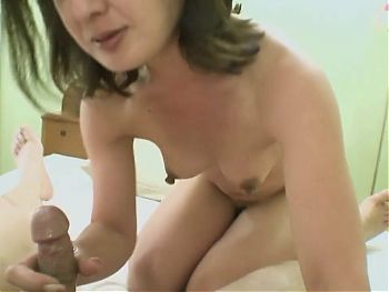 Hairy Japanese Milf - (Chapter #01)