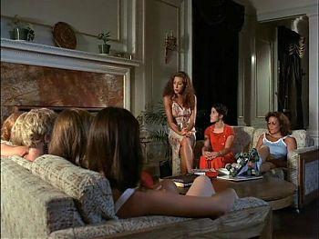 Co-Ed Fever (1980, US, full movie, 35mm, Annette Haven, HD)